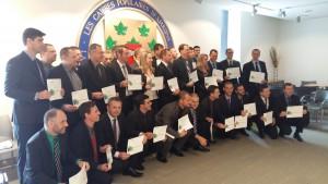 Executive training - Sicredi Região dos Vales (SRV)